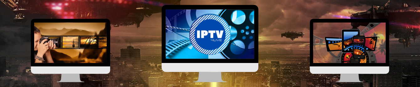 IPTV Mexico Premium